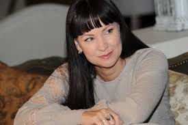 44-летняя актриса Нонна Гришаева оголилась на отдыхе в Черногории (фото)