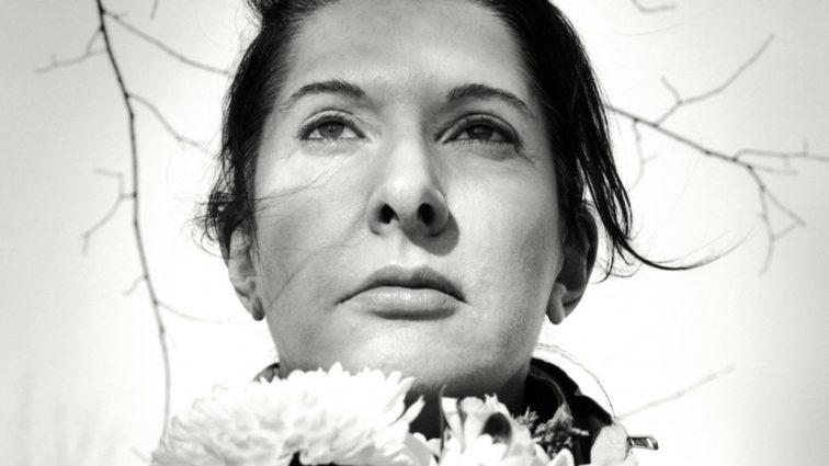 Художница Марина Абрамович «убила» своих детей ради карьеры!