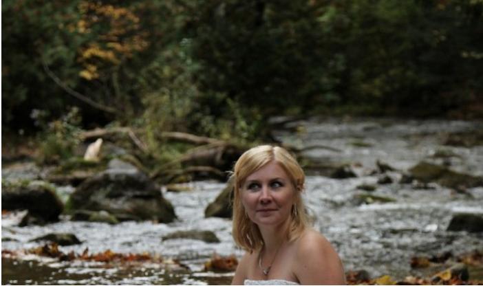 Свадебные платья, которые навсегда врезаются в память (фото)