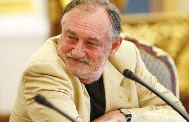 Ко дню рождения Богдана Ступки: украинские актёры снялись в ролике для почтения памяти артиста (фото)