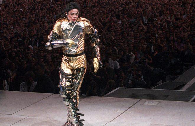 Поп-король жив: каким мы запомнили Майкла Джексона (фото)