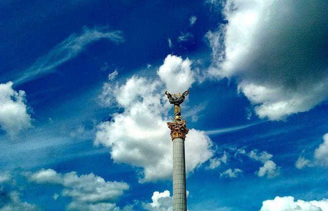 Независимы: известные украинцы о свободе и независимости (фото)