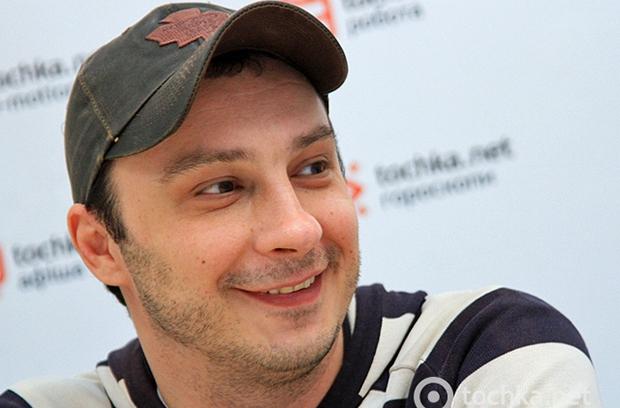 Телеведущий Дмитрий Танкович впервые показал свою жену и дочь (ФОТО)