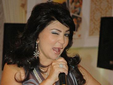 Популярный певец споет в дуэте с народной артисткой Азербайджана