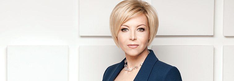 ICTV уже нашел замену Оксане Соколовой (ФОТО)