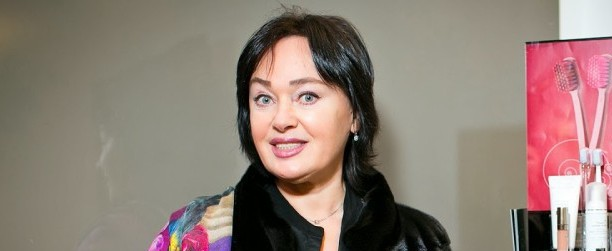 Актриса Лариса Гузеева показала красавца-сына (ФОТО)