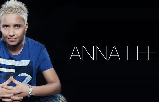 Первая девушка диджей Украины ANNA LEE отпразднует 20-летие на сцене (фото)