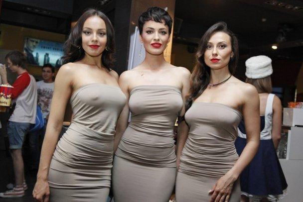 Экс-участница группы «NikitA» вышла замуж в нижнем белье (ФОТО)
