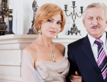 Ольга Сумская выдает дочь замуж