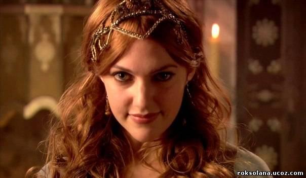 Звезда «Величественного века» стала лучшей актрисой мира (ФОТО)