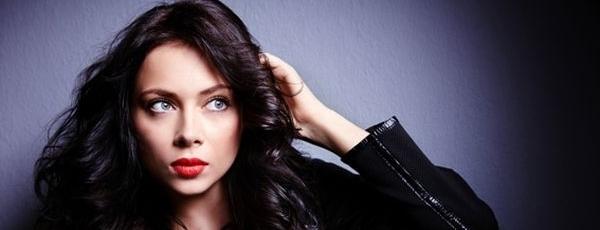 Актриса Настасья Самбурская показалась в купальнике (ФОТО)