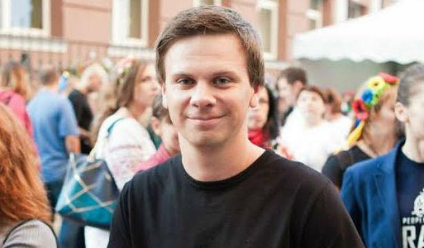 Дмитрий Комаров показал трогательное фото с Катей Осадчей (ФОТО)