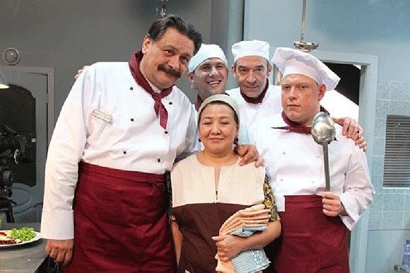 Как изменились любимые актеры комедийного сериала «Кухня» с начала съемок (ФОТО, ВИДЕО)
