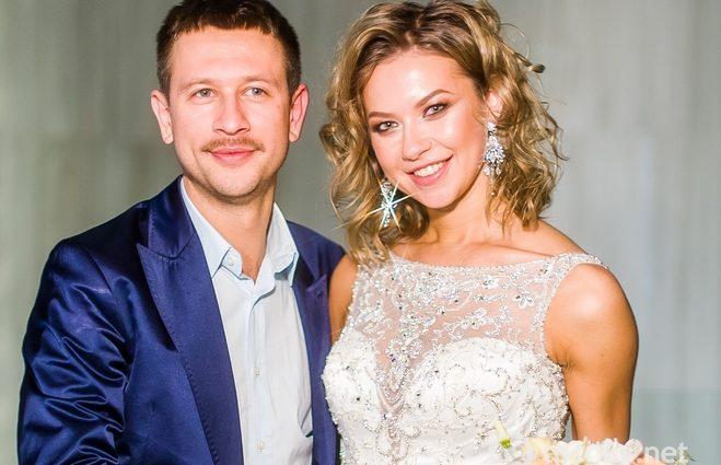 Дмитрий Ступка похвастался фото с медового месяца в США (ФОТО)