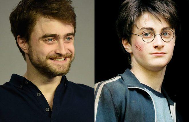 Тот самый Гарри Поттер: Дэниел Рэдклифф может вернуться к роли волшебника (фото)
