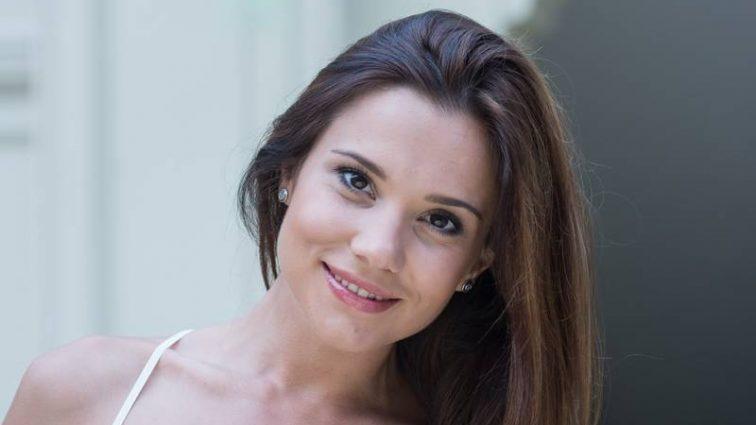 Звезда сериала «Останній москаль» вышла замуж (эксклюзивные фото)