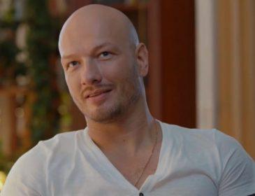 Популярный актер Никита Панфилов снова женится (ФОТО)