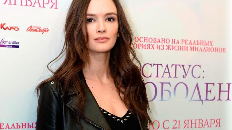 Смена образа актрисы Паулины Андреевой шокировала ее поклонников (ФОТО)