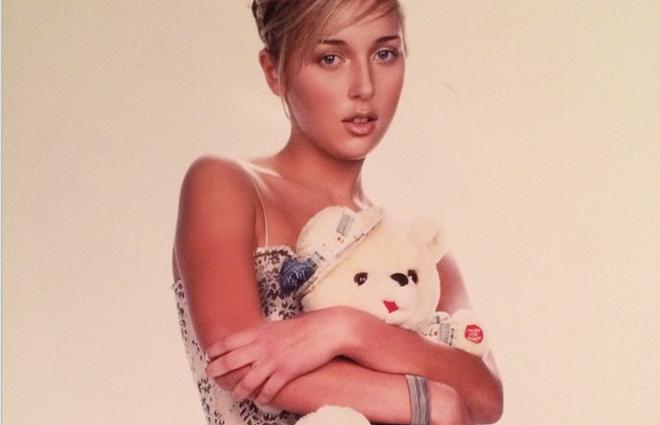 Певица Алсу опубликовала свои архивные снимки, чем удивила поклонников (фото)