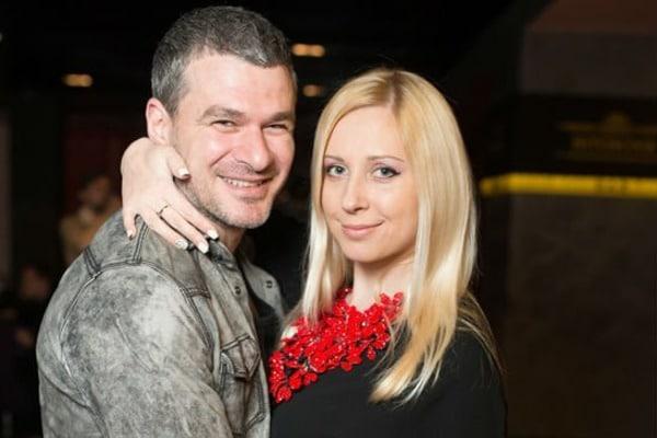 Тоня Матвиенко и Арсен Мирзоян показали снимки из своего отдыха (ФОТО)
