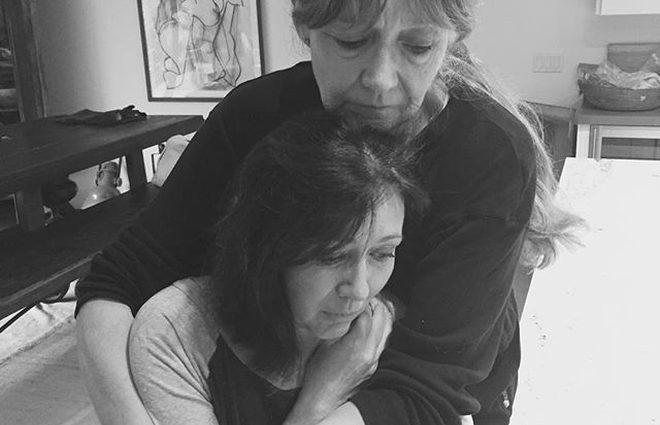 Почему смертельно больную Шеннен Доэрти заставляют явиться в суд? (фото)