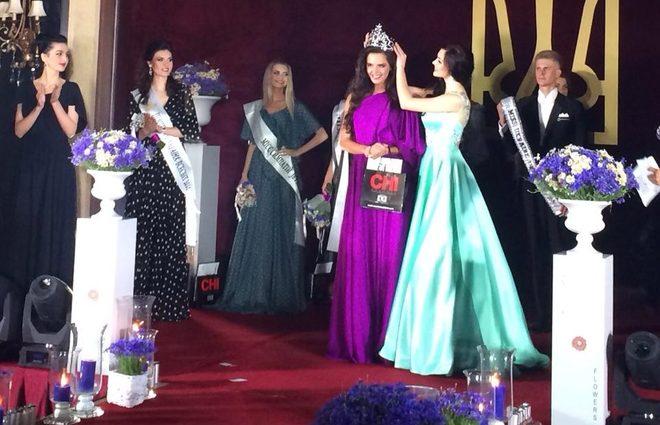 Организаторы конкурса Мисс Украина-2016 раскрыли имя специального гостя конкурса (фото)