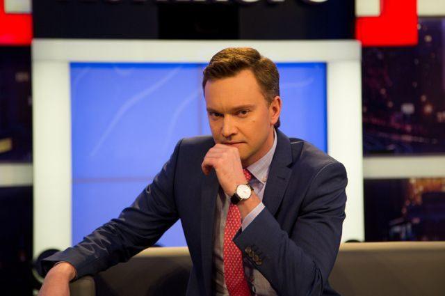 Телеведущий Андрей Данилевич впервые рассказал о пополнении в семье