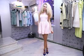 Украинского дизайнера зовут на Неделю моды в Нью-Йорк (фото)
