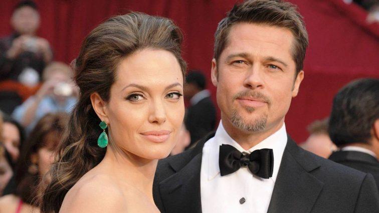 Анджелина Джоли и Бред Питт увлеклись омоложением (ФОТО)