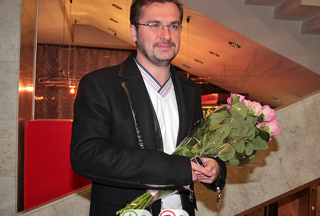 Интересные факты из жизни Александра Пономарева, о которых вы не знали