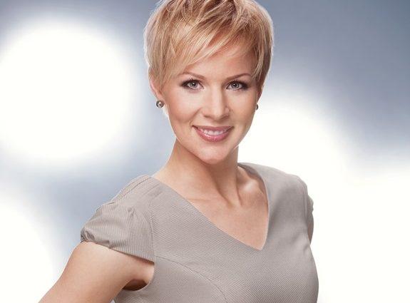 Эксклюзив: известная ведущая телеканала 1 + 1 развелась с мужем (ФОТО)