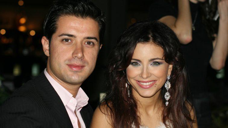 Ани Лорак с мужем отметили седьмую годовщину свадьбы (ФОТО)