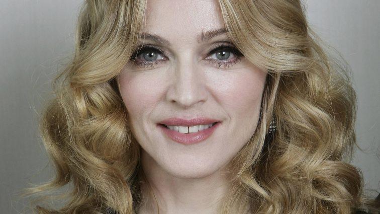 Мадонна удивила фанатов снимком своей дочери (ФОТО)