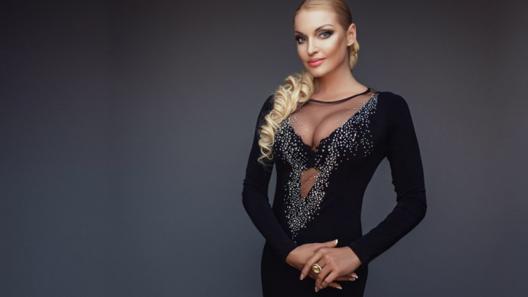 Секс-скандал: директор агентства заявил, что Волочкова спит с бизнесменами за большие деньги (ФОТОДОКАЗАТЕЛЬСТВО)