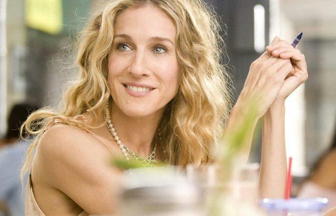 «Stash»: Сара Джессика Паркер удивила своих поклонников, создав собственный парфюм (видео)
