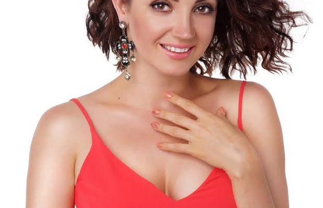 Ольга Цибульская рассказала, почему не хотела свадьбу (фото)