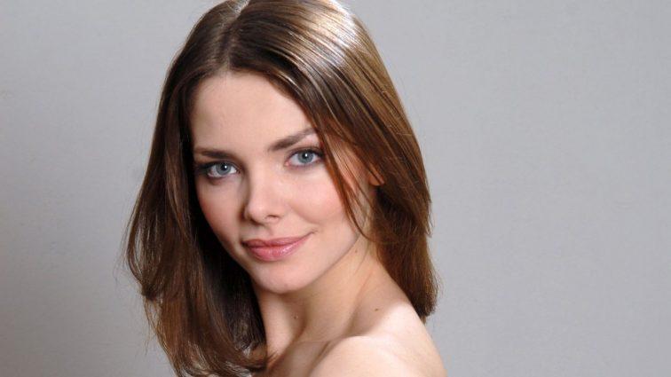 Актриса Елизавета Боярская решила стать снайпером (ФОТО)