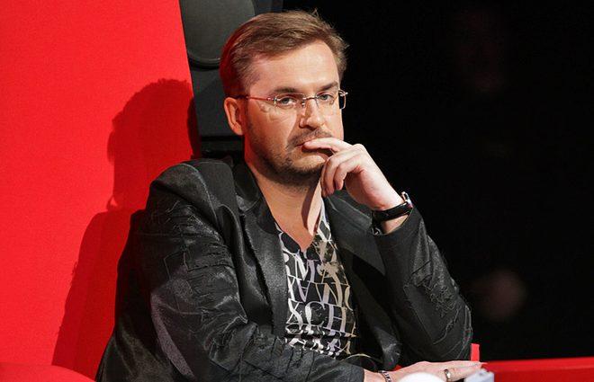 Именинник дня: Александр Пономарев признался, что мечтал стать боксером, а стал музыкантом (фото)