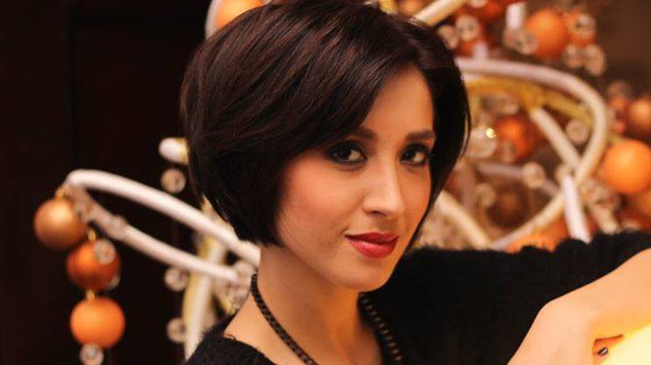 Анна Завальская заинтриговала секретным проектом ко Дню Независимости (ФОТО)