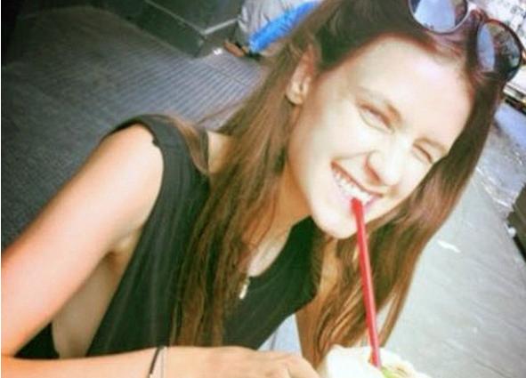 «Я боялась даже пить воду» — откровенное признание модели (фото)