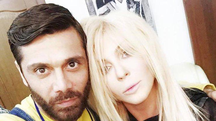 Муж Ирины Билык продемонстрировал свою любовь (ФОТО)