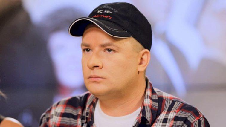 Известный украинский певец раскрыл тайну романа Андрея Данилко (фото-доказательства)