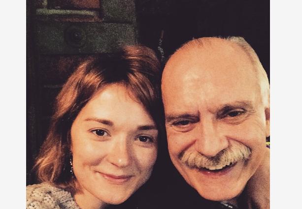 СМИ сообщили о разводе дочери Никиты Михалкова (фото)