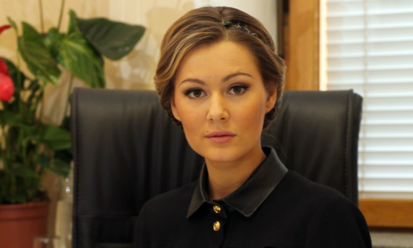 Актриса Мария Кожевникова показала своего мужа (ФОТО)