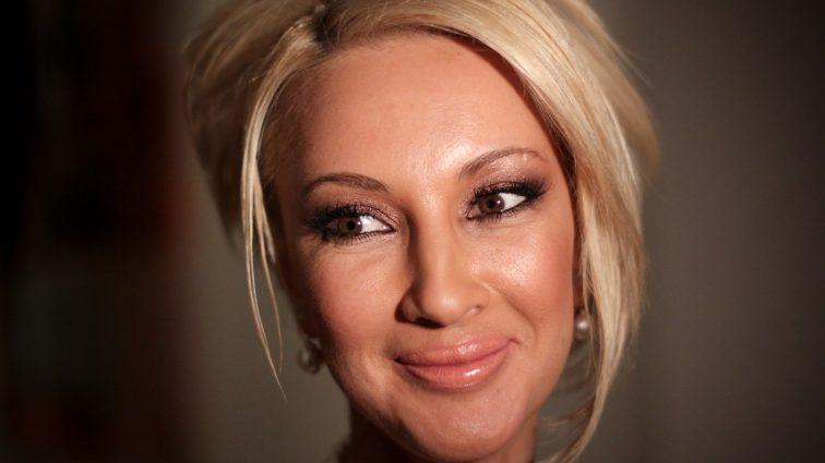 Телеведущая Лера Кудрявцева хочет немного уменьшить грудь (ФОТО)