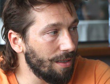 Российский бизнесмен Евгений Чичваркин показал свою новую возлюбленную (ФОТО)