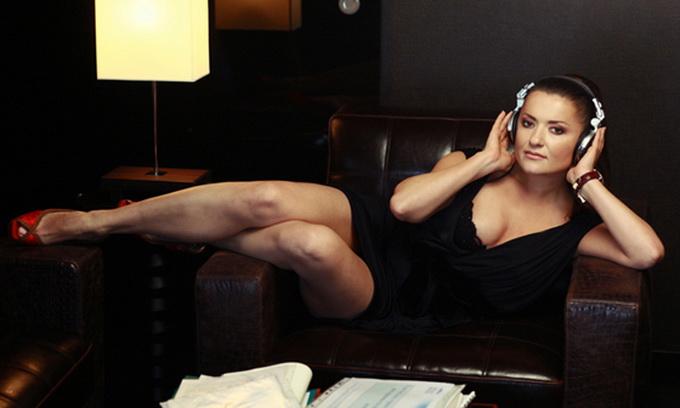 Наталья Могилевская без макияжа напугала своим Селф (ПОРАЖАЮЩИЕ ФОТО)