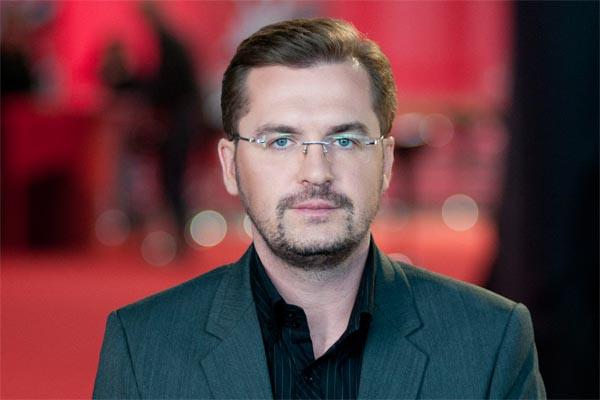 Александр Пономарев показал, каким был 30 лет назад (ФОТО)