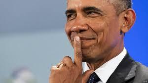 Барак Обама стал на сторону женщин (фото)