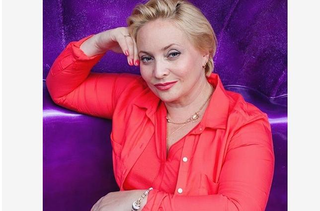 Светлана Пермякова отправилась на отдых с бывшим возлюбленным (фото)